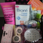 Glossybox February 2013 Review