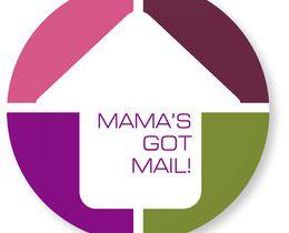 Mama's Got Mail Logo
