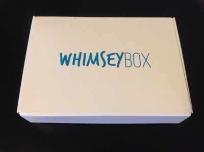 Whimseybox – March Review