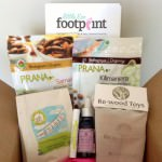 LittleEcoFootprint – April 2013 Review