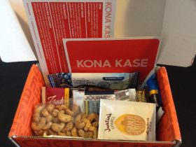 Kona Kase – April Review