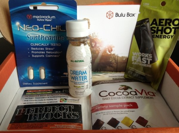 Bulu Box – April Review