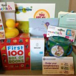 MommiesFirst Box -April Review