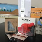 Fancy Box Review – April 2013