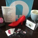 Coco Rocha Fancy Box Review – April 2013