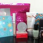 ipsy Glam Bag – May Review