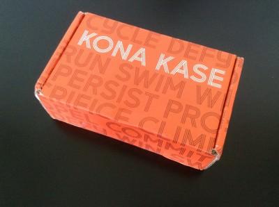 Kona Kase - May Review