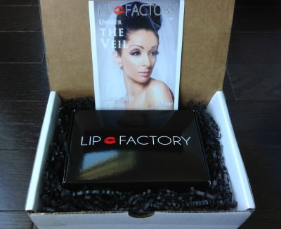 Lip Factory Inc. – May Review