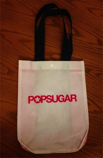 PopSugar Must Have Box - May 2013