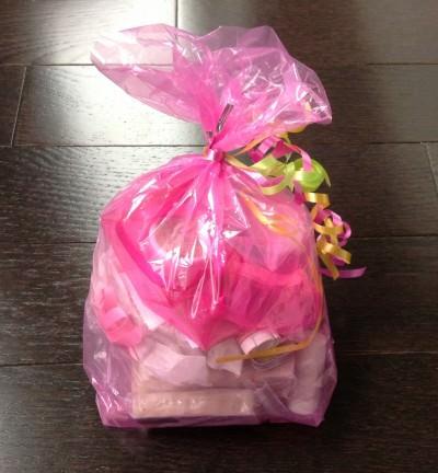Sweet Delight Divalicious Sample Box