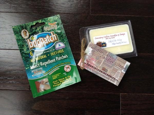Sweet Delight Divalicious Sample Box — Miscellaneous