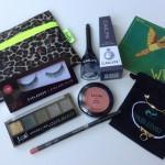 ipsy Glam Bag – June Review