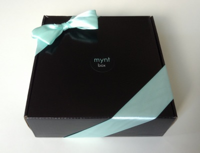 Myntbox - June Review