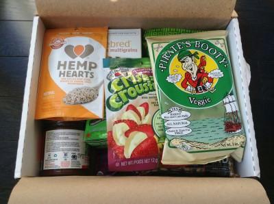 Snackbox by Foodee – June Review