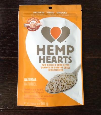 Snackbox by Foodee – Hemp Hearts