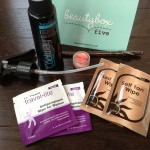 Beauty Box 5 Review – May 2013