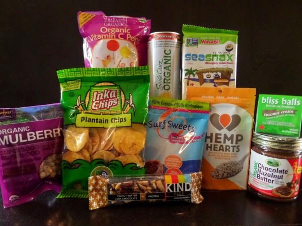 Snackbox by Foodee– June Review