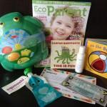 LittleEcoFootprint – June Review