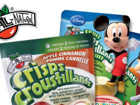 Giveaway: Win A Prize Pack From Fruit Crisps