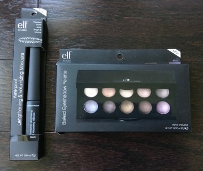 e.l.f. Beauty Bundle - July Review