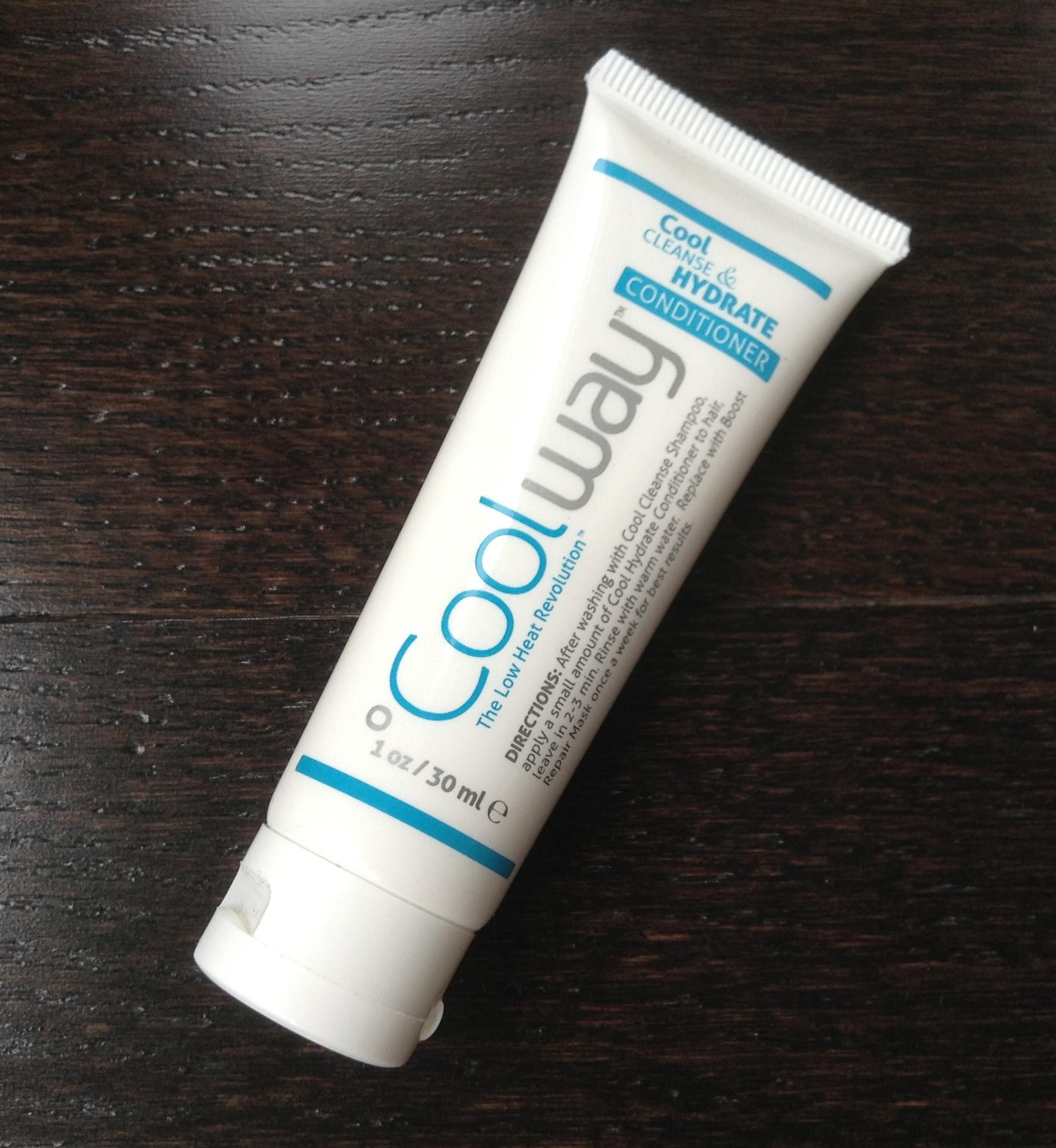 Coolway Cool Hydrate Conditioner