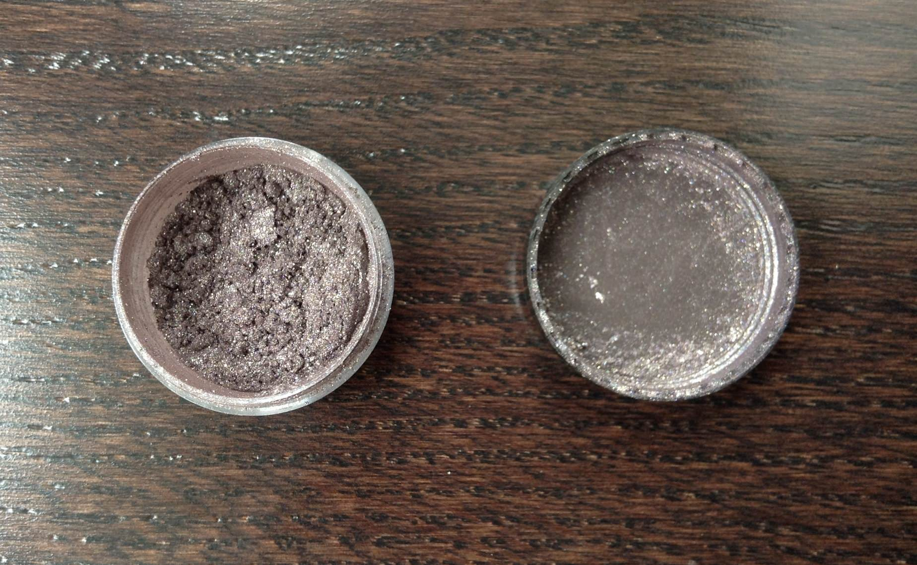 Brazen Cosmetics Eyeshadow - Gunshot