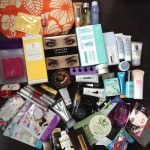 Beauty Swap with Canadian Subscription Box Addict