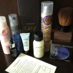 Luxe Box – Summer 2013 Review