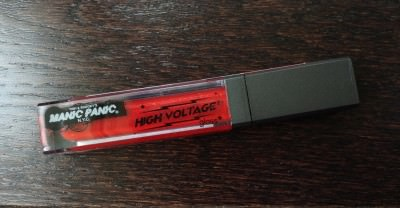 Manic Panic High Voltage Lip Gloss - Radioactive