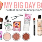 My Big Day Box – New Subscription Box Coming Soon