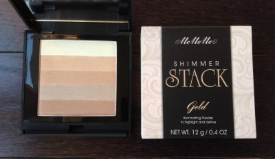 Me Me Me Cosmetics Shimmer Stack