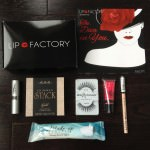 Lip Factory Inc. – August Review