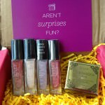 Julep Picnic Mystery Box – August Review