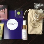 Topbox – August Review