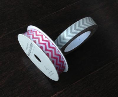 American Crafts Premium Ribbon & Washi Tape
