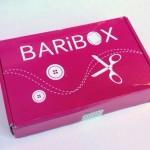 Baribox Review – November & December 2013