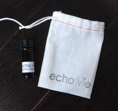 Echo Vie Organic Body Oil