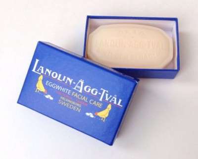 Lanolin Agg Tval Eggwhite Facial Care