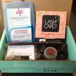 Beauty Box 5 – July Review (Pt.1)