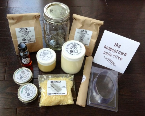 Homegrown Collective - July Review