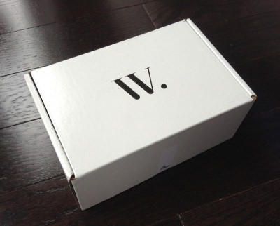 Wantable Accessories Box – August Review