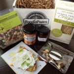 Foodie Pages Tasting Box – August Review