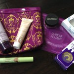 ipsy Glam Bag – August Review