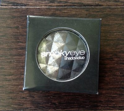 LASplash Cosmetics Smoky Eyeshadow Duo - Heavy Metal (Lip Factory Inc. - July Review)
