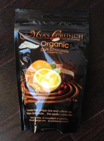 Mya's Crunch