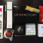 Lip Factory Inc. – July Review