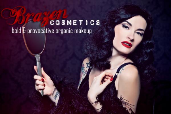 Brazen Cosmetics Liquid Lipstick Review