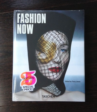 Fashion Now Book