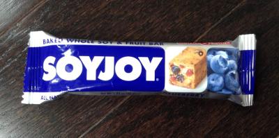 SOYJOY Bar (Blueberry)