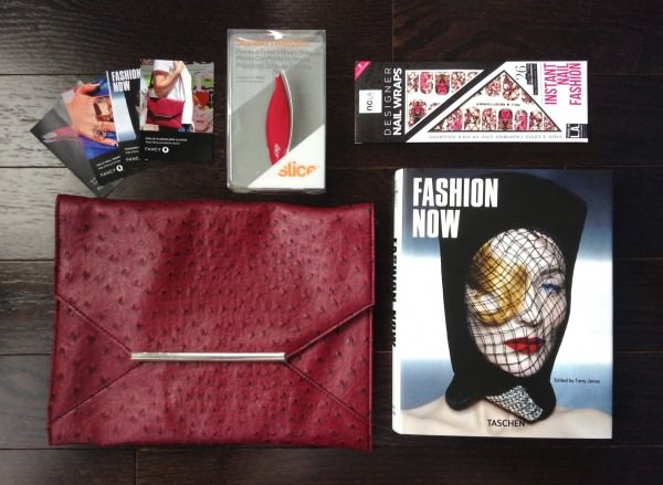 Coco Rocha Fancy Box - August Review